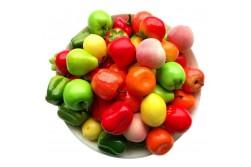 Искусственные фрукты и ягоды