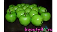 Яблочки зеленые