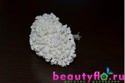 Тычинки лаванды белые 12 шт