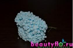 Тычинки лаванды нежно-голубые  12 шт